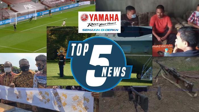 Top 5 News 2 Oktober
