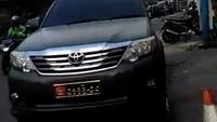 Mau Ubah Kendaraan Dinas TNI Jadi Pelat Nomor Biasa, Gampang Ini Caranya