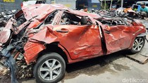 Usut Kecelakaan Maut di Sleman, Polisi Tes Darah Sopir-Cek CCTV