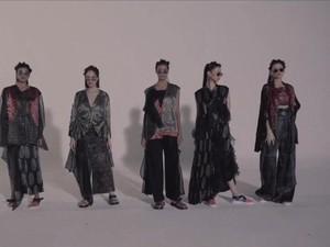 Ini Deretan Desainer yang Mejeng di Karisma Batik 2020