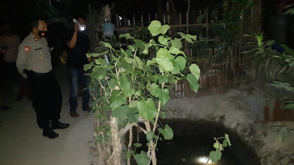 Main Tak Diawasi Ortu, Balita di Mojokerto Ditemukan Tewas di Kolam Lele