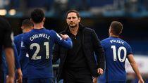 Chelsea Puaskan Frank Lampard