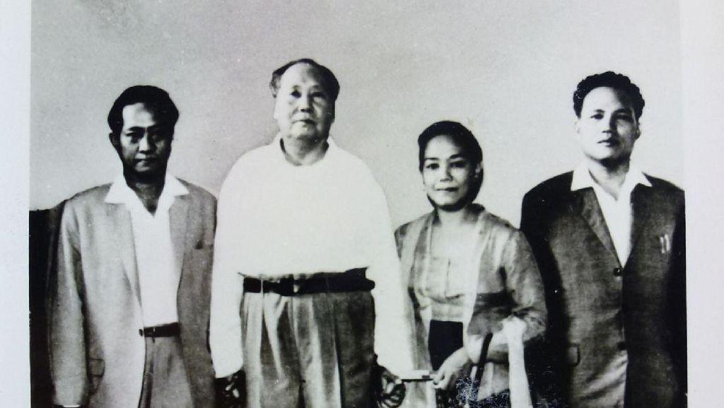 Sebelum G30S Meletus, DN Aidit Laporkan Strategi Ini ke Mao Zedong