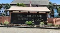 Pemkab Nganjuk Diam Soal Pengadaan Alphard Rp 2,6 M, DPRD Dibuat Bingung
