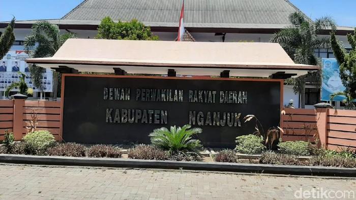 DPRD Nganjuk