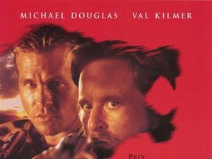Sinopsis The Ghost and The Darkness, Film Val Kilmer dan Michael Douglas