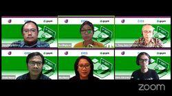 Gojek Ajak Jurnalis Tingkatkan Literasi Keamanan Digital Masyarakat