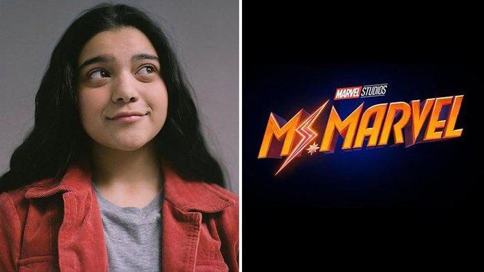 Iman Vellani / Ms Marvel