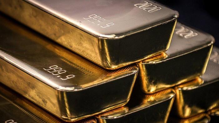 Indonesia peringkat tujuh penghasil emas terbesar dunia, berapa banyak sisa emas di bumi?