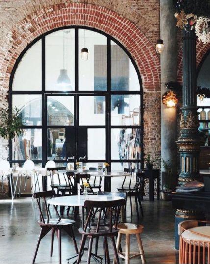 Bisa Santai dan Foto Cantik di 5 Kafe Instagramable di Semarang Ini