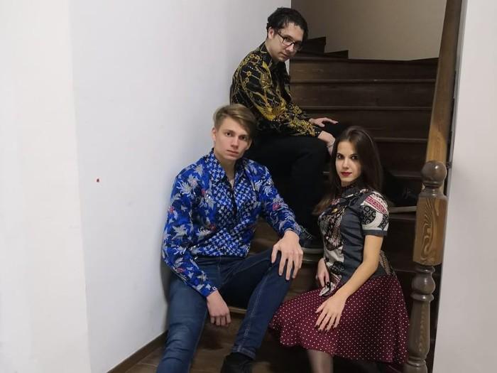 Kagumi Budaya Indonesia, Muda-mudi Rusia Ikut Rayakan Hari Batik