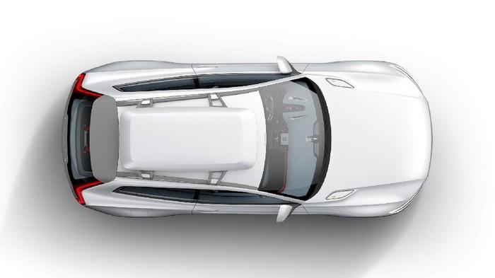 Konsep Volvo CX20