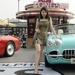 Mobil-mobil KW Serbu Beijing Auto Show