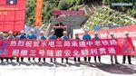 Komplit! 75 Terowongan Kereta Kencang China-Laos Sudah Tembus