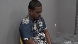 Tok! Pengunggah Kolase Foto Maruf-Kakek Sugiono Divonis 8 Bulan Penjara