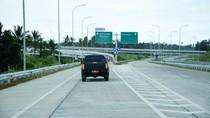 Sampai Akhir Tahun, 125 Km Tol Baru akan Beroperasi