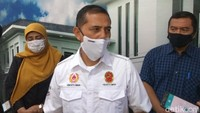 Terciduk KPK, Wali Kota Cimahi Ternyata Hartanya Segini