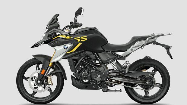BMW G 310 GS 2021