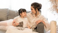 Dapat Ucapan Manis dari Gempi, Gisel Sebut Bukan Ibu yang Sempurna