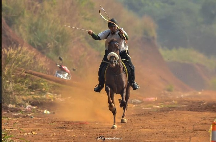 Kejurnas Pacuan Kuda