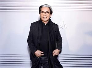 Kenzo Takada, Pendiri Brand Kenzo Meninggal Dunia karena Corona