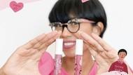 Wardah dan Ilustrator Ayang Cempaka Rilis Lipstik Peduli Kanker Payudara