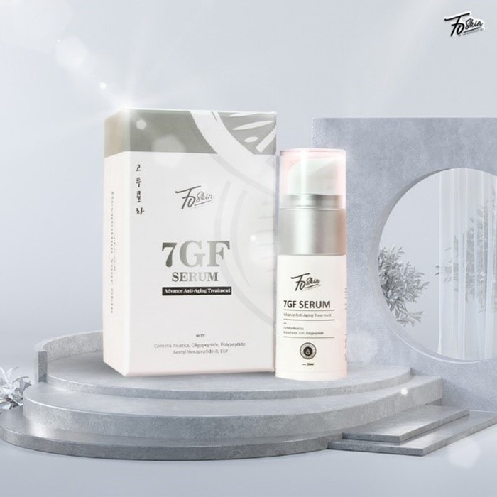 70 Skin Acne Series