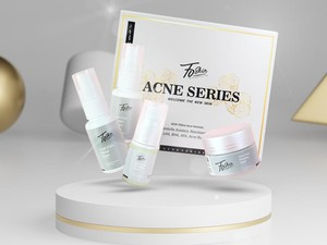 Skincare Salicylic Acid dengan Teknologi Encapsulated & Time Release