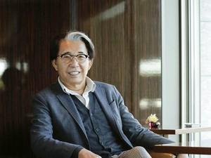 Kisah Kenzo Takada yang Wafat karena Corona, Hijrah ke Paris Naik Kapal