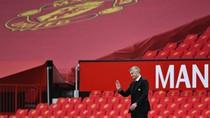 Solskjaer: Gengsi MU Vs Arsenal Tak Lagi Sama