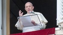 Paus Fransiskus: Kapitalisme Gagal Lindungi Kemanusiaan Selama Pandemi