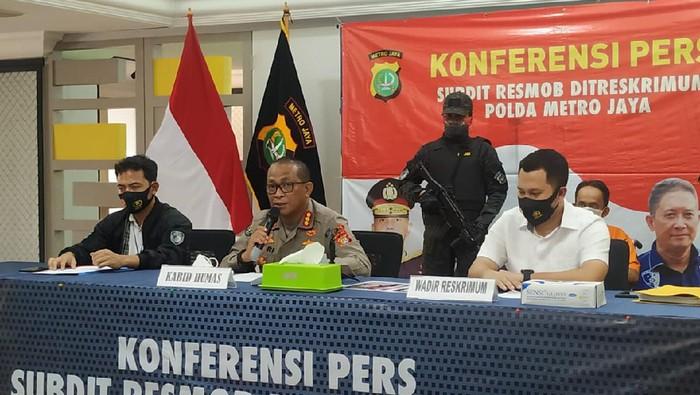 Polisi tangkap penculik anak berkebutuhan khusus di Kemayoran
