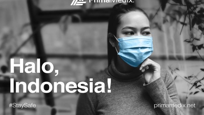 Masker PrimaMedix
