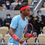Prancis Terbuka: Rafael Nadal ke Perempatfinal, Simona Halep Tersingkir