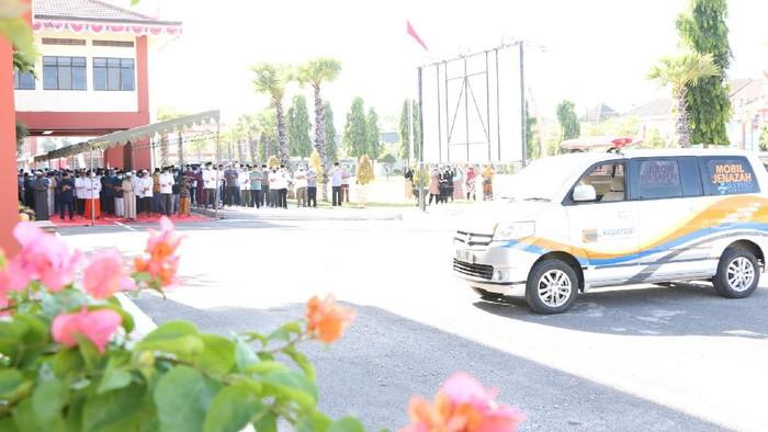 Staf ahli Bupati Sumenep, Ferbriyanto meninggal terpapar covid-19