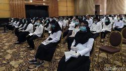 Kementerian ATR Buka 2.644 Lowongan CPNS 2021, Simak di Sini!