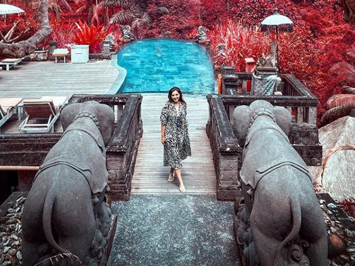 The Kayon Resort