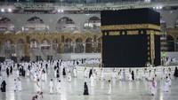 Arab Saudi Telah Keluarkan 650 Ribu Izin untuk Jamaah Umroh