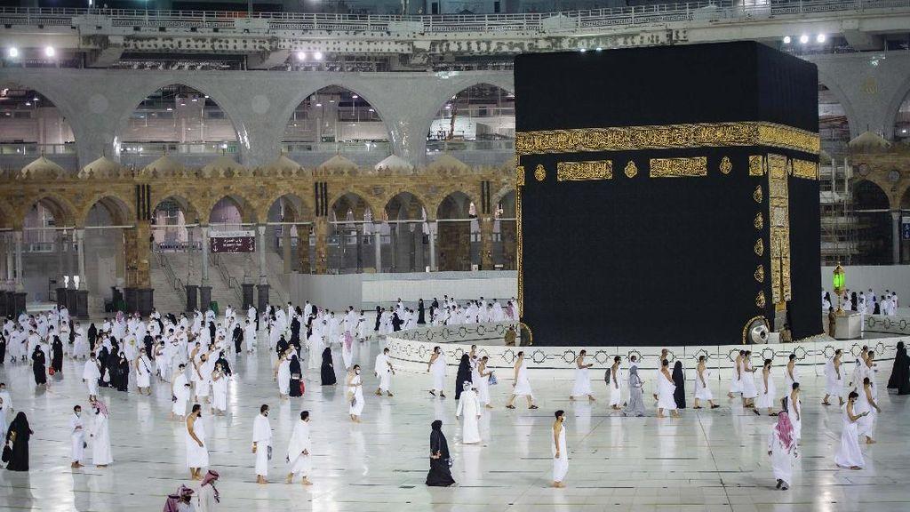 Bye-bye Uang Tunai! Jemaah Umroh dan Haji Bisa Transaksi Pakai Ini