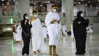 KJRI Jeddah Minta Masyarakat Tunda Niat Umroh