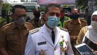 Wali Kota Cimahi Ajay Muhammad Priatna Kena OTT, KPK Sita Rp 400 Juta
