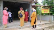 45 Warga Ponorogo Harus Isolasi Mandiri Usai Jagong Bayi