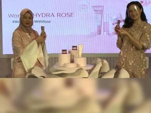 Deretan Influencer Wanita Ikut Ramaikan Wardah Beauty Fest 2020