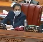 Intip Selera Mobil Pimpinan DPR Puan Maharani-Azis Syamsuddin yang Sahkan UU Cipta Kerja
