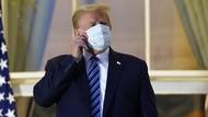 Komentari WHO yang Tak Lagi Sarankan Lockdown, Trump: Saya Benar