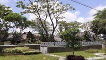Manjakan Pasien COVID-19, Gedung Diklat PNS Banyuwangi Berfasilitas Bak Hotel