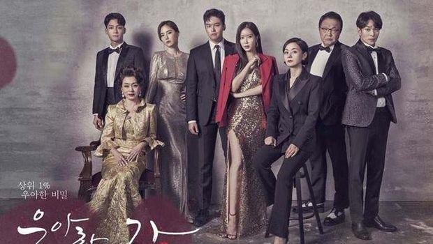 Graceful Family, drama Korea