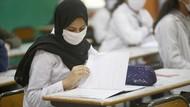 Cegah Corona, Sejuta Pelajar di Aceh Bakal Pakai Masker Serentak