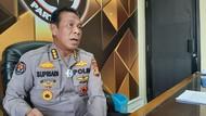 Polisi Cek Layanan Tes Antigen Bandara Palembang Usai Insiden Pria Marah
