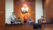 KPK: Tersangka Syahroni Diperintah Bupati Lampung Selatan 2016-2021